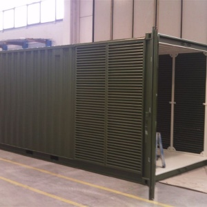 sale of transformed containers