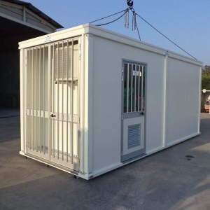 shelters for sale