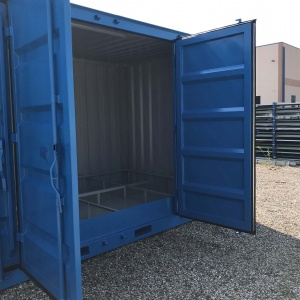 container new prices