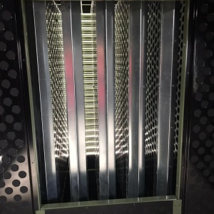 Soundproof booths