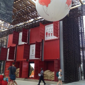 container expo 2015