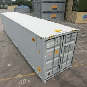 certified containers